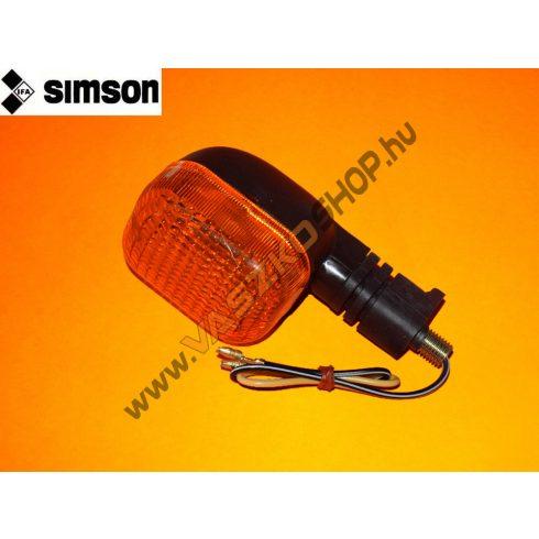 Index Simson SR