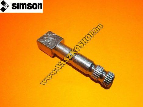 Fékkulcs első Simson S50/S51