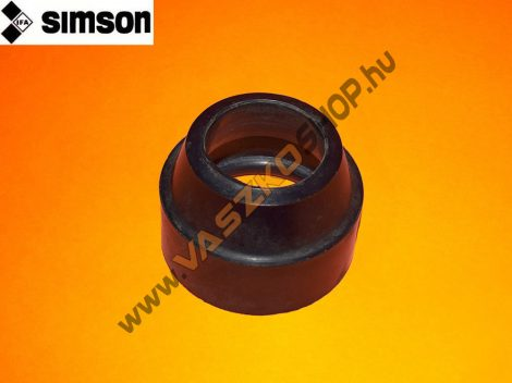 Teleszkóp porlehúzó gumi Simson
