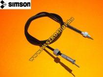 Kilométer spirál bowden (1100mm) Simson Roller