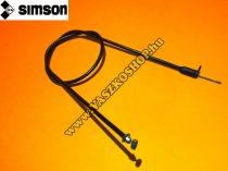 Szivatóbowden hosszú (900mm) Simson