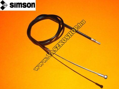 Fékbowden (1100mm) Simson