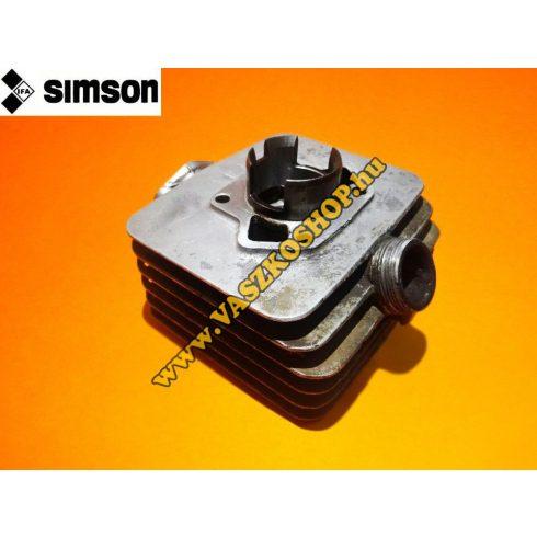 Henger (felújított) Simson S51