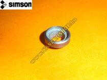 Kuplung rugó tányér S50/S51