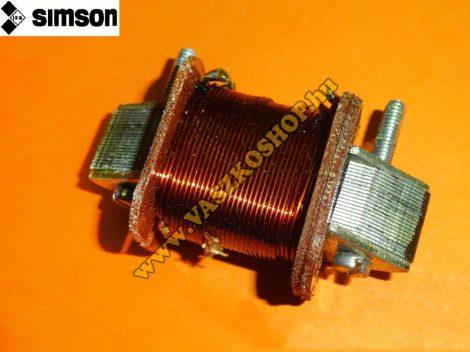 Tekercs töltő 12V Simson