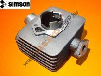 Henger SIMSON S60