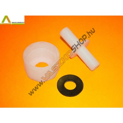 Vegyszertartály csonk SP-415