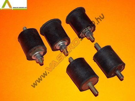 Rezgéscsillapitó gumibak SP-415 / 3WF-3
