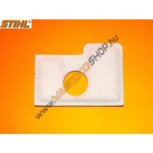 Levegőszűrő Stihl MS170 , MS180 ( Filc)