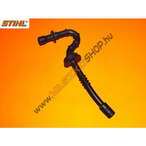 Üzemanyagcső Stihl MS 021
