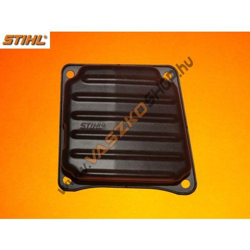 Kipufogó felső hővédő Stihl MS 440/460