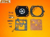 Karburátor membrán készlet MS 270 / 441 (nagy készlet)