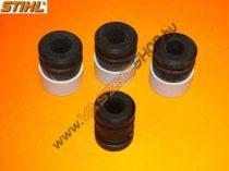 Rezgéscsillapító gumi készlet Stihl 021 / 023 / 025 / 029 / MS 210 / 230 / 250 / 290