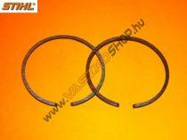 Dugattyúgyűrű Stihl MS170 (Ø37mm)