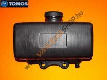 Üzemanyagtartály TOMOS (szivattyú)