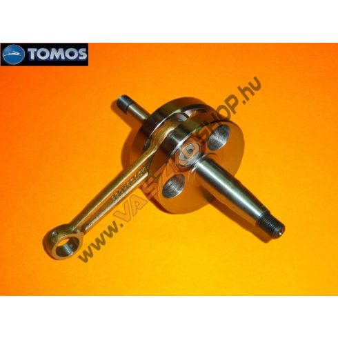 Főtengely TOMOS SMP-2 (új)