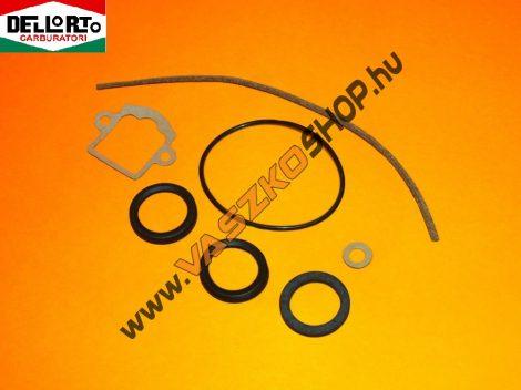 Karburátor felújító készlet (Dellorto)
