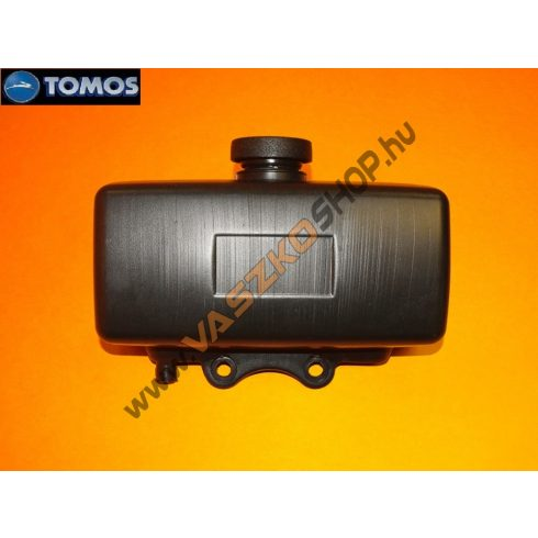Üzemanyagtartály TOMOS (kapálógép)