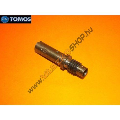 Karburátor keverőcső TOMOS