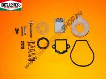 Karburátor felújító készlet nagy (Dellorto)