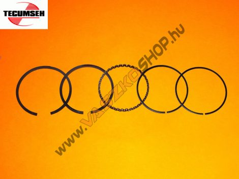 Dugattyúgyűrű Tecumseh ∅66,7mm /2/2/4/