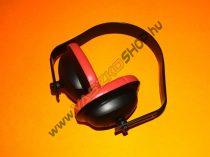 Hallásvédő mérsékelt ipari