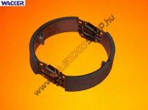 Kuplung ferodol Wacker BH22 / BH23 / BH24