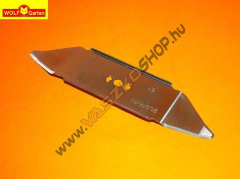 Robotfűnyíró kés WOLF-Garten Loopo S150 / S300